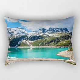 Far away Rectangular Pillow