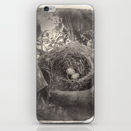 Nest iPhone Skin