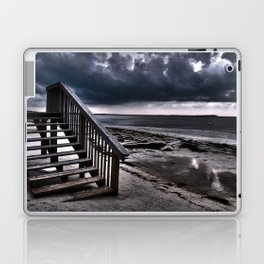Can You Sea What I Sea Laptop & iPad Skin