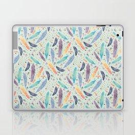Gypsy Dreams on Mint Laptop & iPad Skin