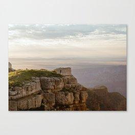 Adventure Photography Canvas Print