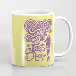 Tea Stop Coffee Mug