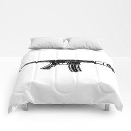 Art War Comforters