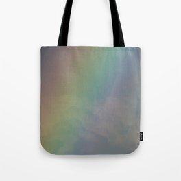 Between the Rainbow Tote Bag