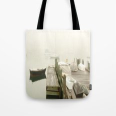 The Dock's Tote Bag