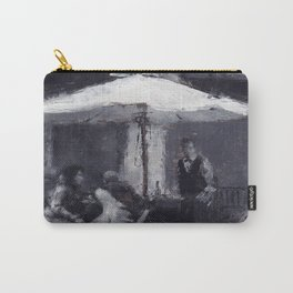 A Shady Deal Carry-All Pouch