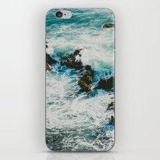 Palos Verdes Surf iPhone Skin