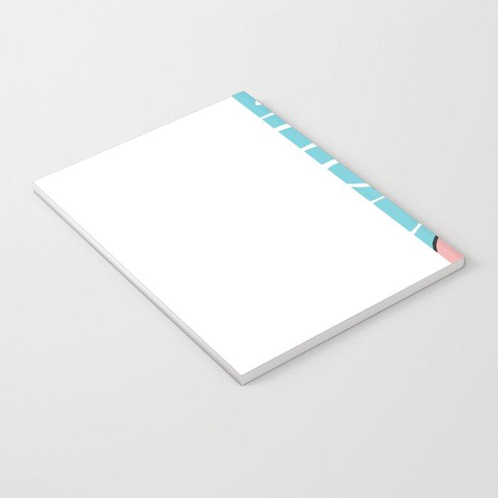 Chastity Belt Notebook