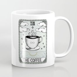 The Coffee Coffee Mug