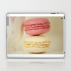 raspberry and coconut Laptop & iPad Skin