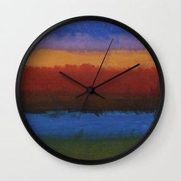 Seasun Wall Clock