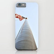 american flag iPhone 6s Slim Case