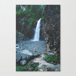 Franklin Falls Canvas Print