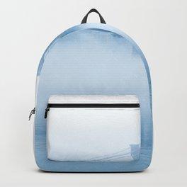 Big Bridge - Big Dreams - Brooklyn Backpack