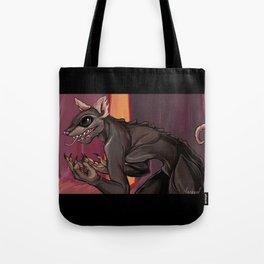 The New Rat Tote Bag