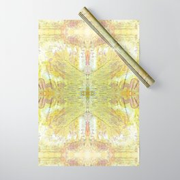 Sherbert Dreams Wrapping Paper