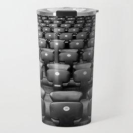 Seats in Stadium - Take a seat Travel Mug