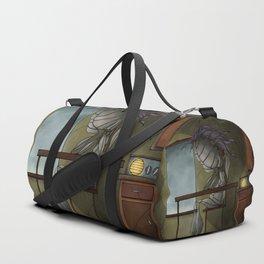 Radio Duffle Bag