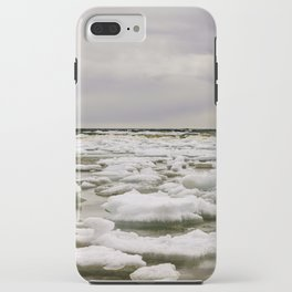 Ice water iPhone Case