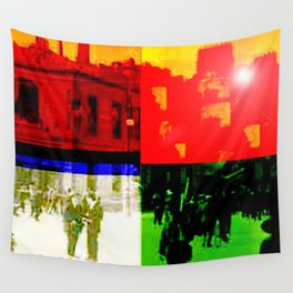 Unity Divided Wall Tapestry