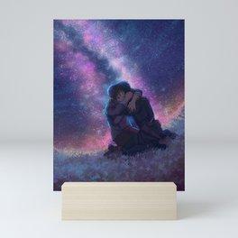 At Last Mini Art Print