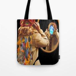 MIRROR Tote Bag