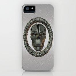 Hogoth .. gothic fantasy iPhone Case