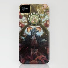 The Fall iPhone (4, 4s) Slim Case