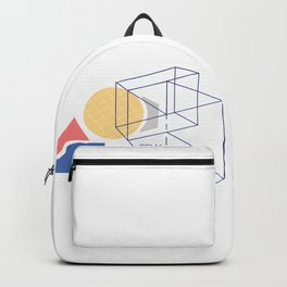 Oblik i prostor Backpack