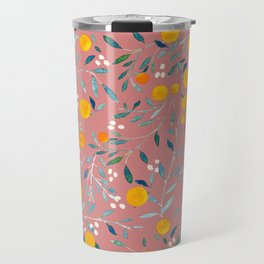 Blorange Travel Mug