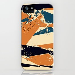 Tobacco Dock iPhone Case