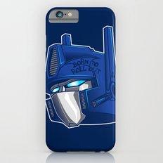 Full Metal Prime iPhone 6s Slim Case