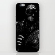 A is for America iPhone & iPod Skin