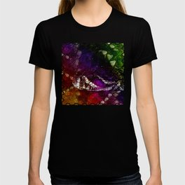 Interstellar Snake T-shirt
