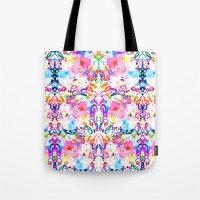 arab Tote Bags featuring Arab Sunset by Yaz Raja Designs