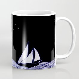 Orion Coffee Mug