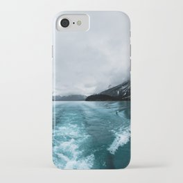 Landscape Photography Alberta iPhone Case