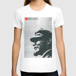 Russia, URSS Vintage Poster, 1870 - 1980 T-shirt