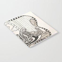 Long Notebook