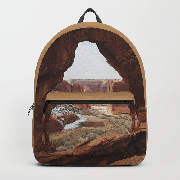 Window Rock Backpack