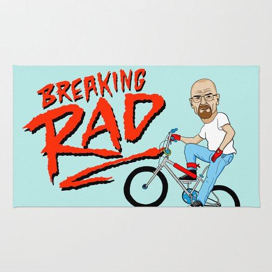 Breaking Rad Rug