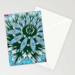 Random 3D No. 115 Stationery Cards