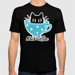 Black Coffee T-shirt