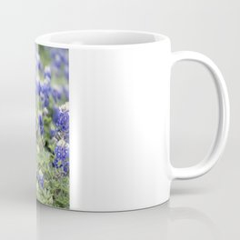 Texas' State Flower Coffee Mug