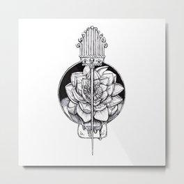 Solaris Essentia Metal Print
