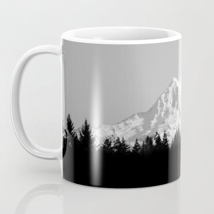 Mt. Rainier Coffee Mug
