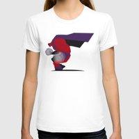 magneto T-shirts featuring My Magneto by Osvaldo Casanova