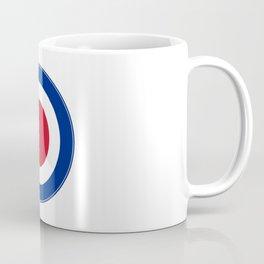 Roundel Coffee Mug