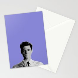 Aaron Tveit 19 Stationery Cards