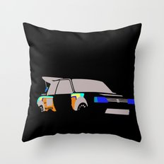 205 T16 Throw Pillow